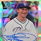 Johnny Baseball: Johnny Manziel Baseball Cards