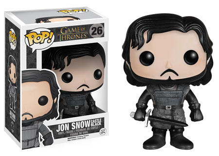 Ultimate Funko Pop Game of Thrones Figures Checklist and Guide 39