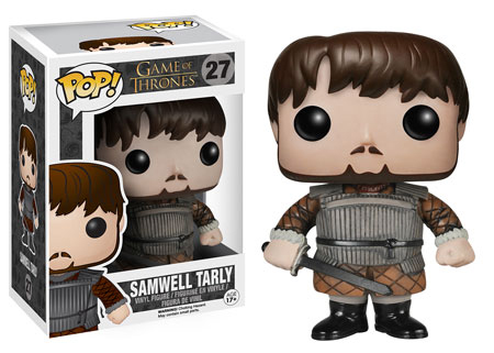 2014 Funko Pop Game of Thrones Series 4 Vinyl Figures 23