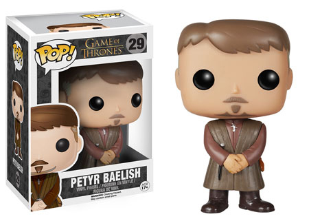 2014 Funko Pop Game of Thrones Series 4 Vinyl Figures 25
