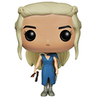 2014 Funko Pop Game of Thrones Series 4 Vinyl Figures