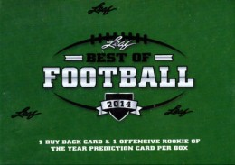 Football Card Holiday Gift Buying Guide 13