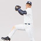 2014 McFarlane MLB Derek Jeter Commemorative Figure Two-Pack