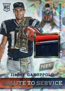 2014 Panini Black Friday Trading Cards 33
