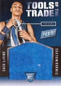 2014 Panini Black Friday Trading Cards 35