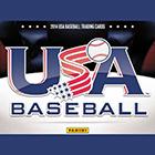 2014 Panini USA Baseball Cards