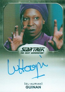 2014 Rittenhouse Star Trek Aliens Trading Cards 22