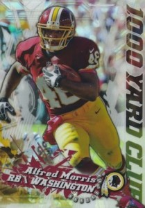 2014 Topps Chrome Football Cards 27