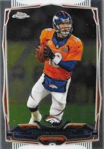 2014 Topps Chrome Football Cards 21