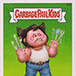 2014 Topps Garbage Pail Kids Series 2 C Variations Guide