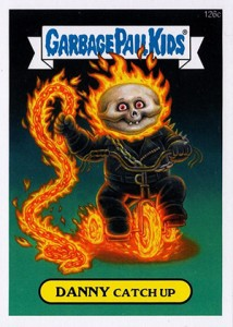 2014 Topps Garbage Pail Kids Series 2 C Variations Guide 3