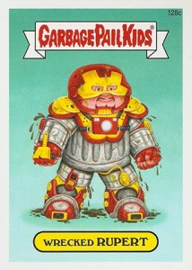 2014 Topps Garbage Pail Kids Series 2 C Variations Guide 4