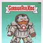 Know the 2014 Topps Garbage Pail Kids Series 2 Art Variations