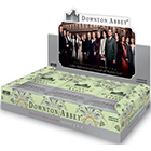 2015 Cryptozoic Downton Abbey Seasons 3 and 4 Trading Cards