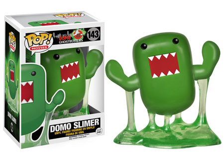 2015 Funko Pop Domo Ghostbusters Vinyl Figures 6