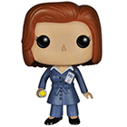 2015 Funko Pop X-Files Vinyl Figures