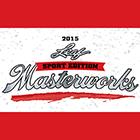 2015 Leaf Sports Heroes Masterworks Trading Cards
