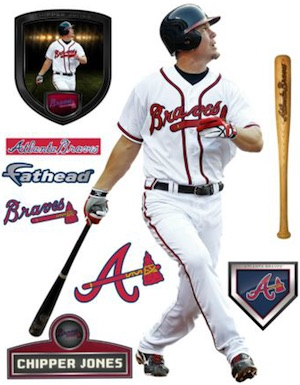 Ultimate Atlanta Braves Collector and Super Fan Gift Guide 16