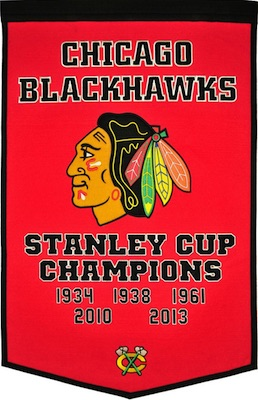 Ultimate Chicago Blackhawks Collector and Super Fan Gift Guide  2