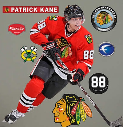 Ultimate Chicago Blackhawks Collector and Super Fan Gift Guide  21