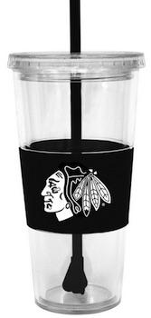 Chicago Blackhawks Insulated Tumbler