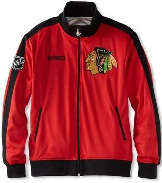 Chicago Blackhawks Jacket