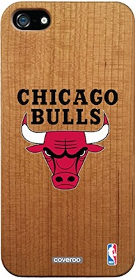 Chicago Bulls Phone Cover