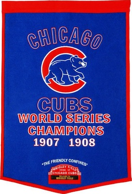 Ultimate Chicago Cubs Collector and Super Fan Gift Guide 11