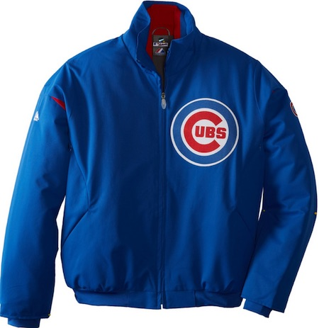Chicago Cubs Jacket