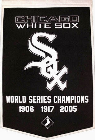 Ultimate Chicago White Sox Collector and Super Fan Gift Guide 12