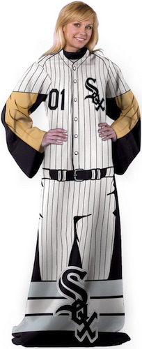 Chicago White Sox Full Body Blanket