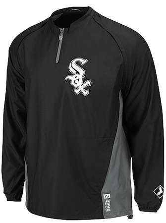 Chicago White Sox Jacket