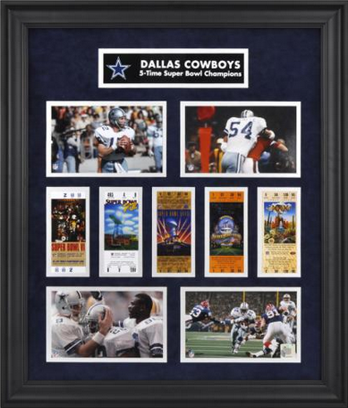 Ultimate Dallas Cowboys Collector and Super Fan Gift Guide 1