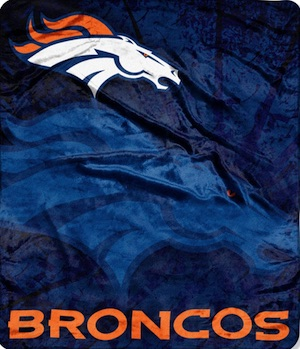 Ultimate Denver Broncos Collector and Super Fan Gift Guide 13