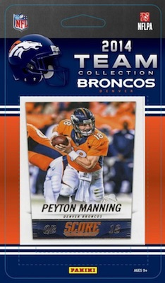 Ultimate Denver Broncos Collector and Super Fan Gift Guide 16