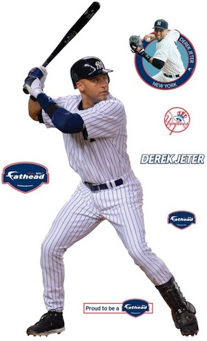 Derek Jeter Collectibles and Gift Guide 11
