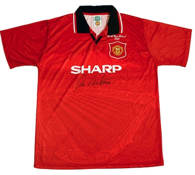 Ultimate Manchester United Collector and Super Fan Gift Guide  7