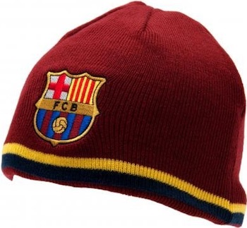 Ultimate FC Barcelona Collector and Super Fan Gift Guide 22