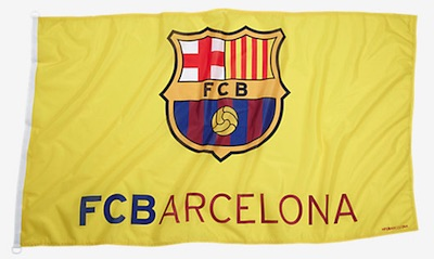 Ultimate FC Barcelona Collector and Super Fan Gift Guide 8