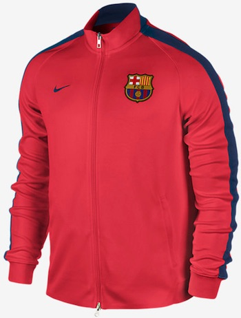 Ultimate FC Barcelona Collector and Super Fan Gift Guide 20