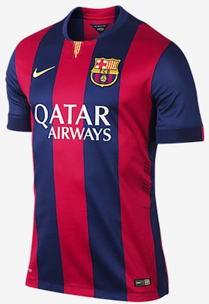 Ultimate FC Barcelona Collector and Super Fan Gift Guide 18
