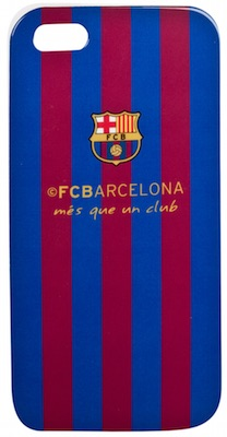 FC Barcelona Phone Covers