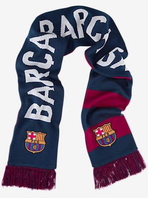 Ultimate FC Barcelona Collector and Super Fan Gift Guide 7