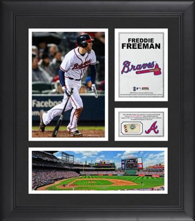 Ultimate Atlanta Braves Collector and Super Fan Gift Guide 12