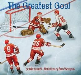 Greatest Goal