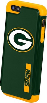 Green Bay Packers Phone Cover