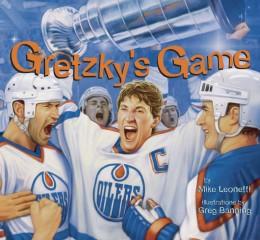 Gretzkys Game
