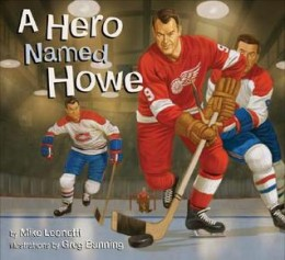 Hero Named Howe