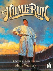 Home Run - The Story of Babe Ruth