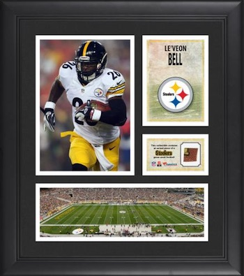 Ultimate Pittsburgh Steelers Collector and Super Fan Gift Guide 8